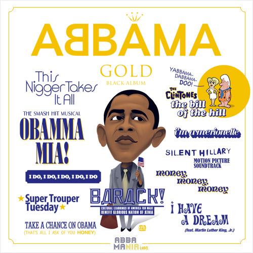 Obama ABBA